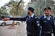 انفجار مهیب قطار در پاکستان
