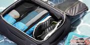 ۵ مرحله برای بستن چمدان