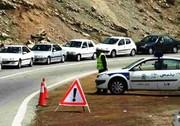 جزییات محدودیتهای ترافیکی جادههای شمالی در روزهای آخر اسفند/ چالوس یکطرفه میشود