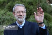 لاریجانی: مجوز مذاکره با آمریکا درباره فناوری هستهای، بعد از ۲ نامه اوباما به رهبر انقلاب صادر شد