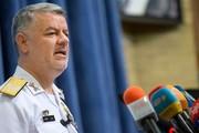 خبر مهم فرمانده نیروی دریایی ارتش از الحاق ۲ ناوشکن به ناوگان نیروی دریایی