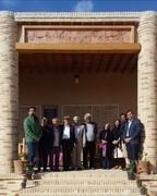 اعضای انجمن حرفهای اقامتگاههای بومگردی استان سمنان انتخاب شدند