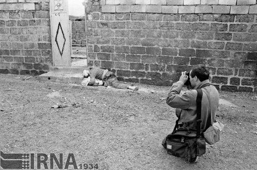 26 اسفند 1366؛ جنایت جنگی رژیم بعث عراق در حلبچه