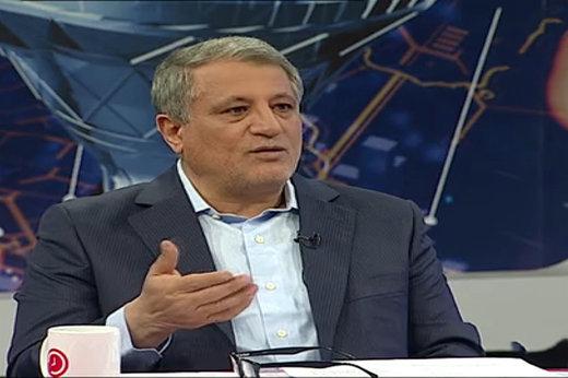 فیلم | پخش کلیپ طنز در تلویزیون که صدای محسن هاشمی را درآورد