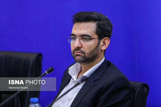 Minister: Iran to present 5G Internet within months