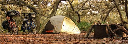 چطور چادر مسافرتی برای سفرمان انتخاب کنیم؟