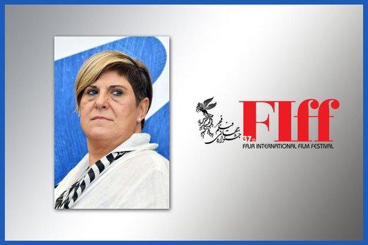 رُزا بوش در جشنواره جهانی فجر کارگاه تخصصی برگزار میکند