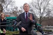 بولتون: کره شمالی تمایلی به خلع سلاح هسته ای ندارد