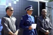 فیلم | سخنرانی احساسی پلیس نیوزیلند به یاد مسلمانان کشتهشده