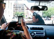 قانونگذاران نوادا میخواهند موبایل بعد از تصادف اسکن شود