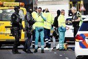 بازداشت تروریست «اوترخت» هلند