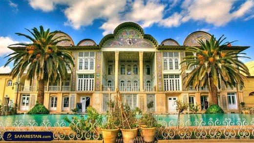 بهترین شهرهای توریستی ایران