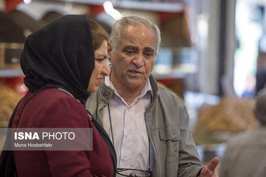 اختلاف قیمت برخی از میوهها در فروشگاههای شمال شهر تهران نسبت به فروشگاههای جنوب شهر، گاهی تا 12 هزار تومان میرسد