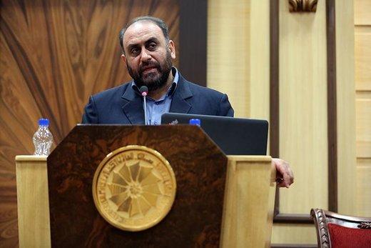 هدفمان توسعه بازار ایرانی است