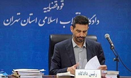 ۲۰ سال زندان و ۷۴ ضربه شلاق برای وزیر دولت نهم