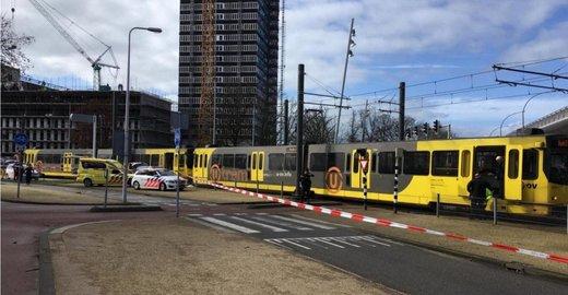 تیراندازی در مرکز هلند چندین زخمی برجای گذاشت