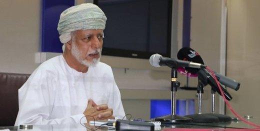 وزیر خارجه عُمان به متلاشی شدن باند جاسوسی امارات در کشورش واکنش نشان داد