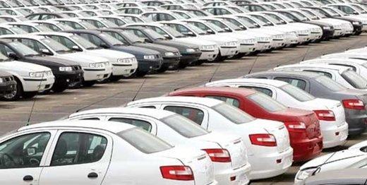 بازار خودرو در انتظار سقوط بزرگ