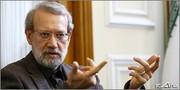 لاریجانی: دولت چاق است و همه بودجه را میبلعد، نباید برای سال آینده فال بد بزنیم