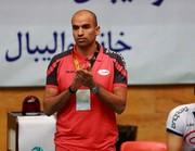 رحمان محمدیراد:بدون ستاره و با کار تیمی قهرمان شدیم
