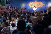فیلم | «ها علیٌّ بشرٌ کیف بشر» با صدای محمود کریمی