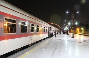بلیتهای قطار در اکثر مسیرها تمام شد