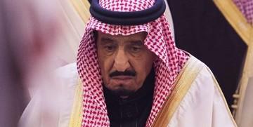 سناتورهای آمریکایی به پادشاه سعودی نامه نوشتند
