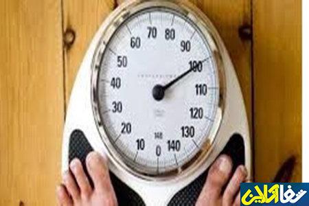 پیشنهادهای ساده برای جلوگیری از چاقی در نوروز !
