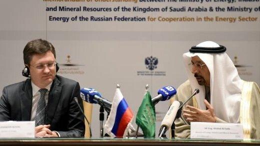مصوبه جدید اوپک: تولید نفت را باز هم کاهش میدهیم