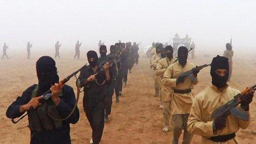 تروریستهای داعش چقدر از زمین سوریه را در اختیار دارند؟
