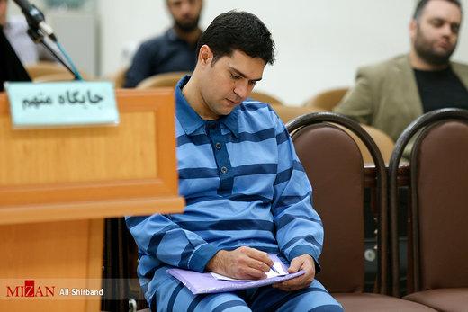 حکم قطعی پرونده احمد پاسدار صادر شد/ ۱۲ سال حبس تعزیری و ضبط اموال ناشی از گرانفروشی