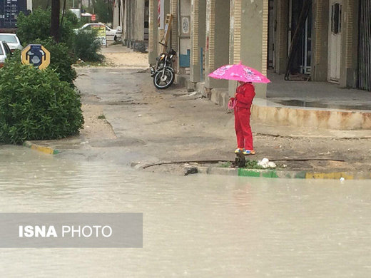 هواشناسی درخصوص سیلابی شدن رودخانهها هشدار داد/ مسافران با تجهیزات ایمنی سفرکنند
