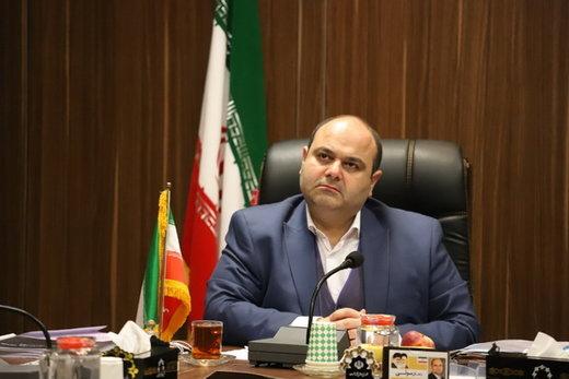 رئیس کمیسیون توسعه عمران شهری شورای شهر رشت: پرداخت عوارض تشویقی موجب شد بیش از ۳۰ میلیارد منابع جذب کنیم