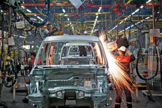 مقایسه اولین و آخرین قیمت خودرو تولید داخل در سال ۹۷