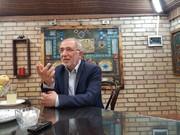 علایی: اگر عضو مجمع تشخیص بودم به افایتیاف رای مثبت میدادم