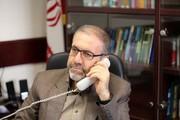 تاکید ایران و ترکیه بر مبارزه با گروههای تروریستی