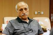 منصور برزگر عضو تالار مشاهیر کشتی میشود