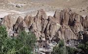 زیرساخت های گردشگری روستای تاریخی کندوان در آستانه تکمیل است