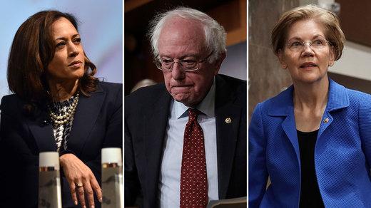 نامزدهای انتخابات آمریکا دربارۀ ایران چه میگویند؟