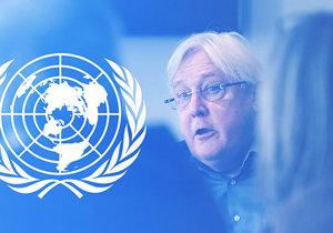 سازمان ملل درباره الحدیده طرحی جدید ارائه کرد