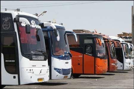 چرا نرخ بلیت اتوبوسهای اربعین نیم میلیون تومانی شده است؟