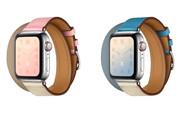 «بند»و«کیس» بهاری اپل برای ساعت هوشمند و آیفون