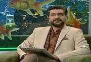 امیرحسین مدرس: حافظ و سعدی ما را ندیدند و توئیت انتقادی میکنند
