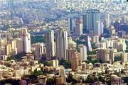 قیمت هر متر مربع خانه در تهران ۸۶.۲ درصد بیشتر از بهمن ۹۶
