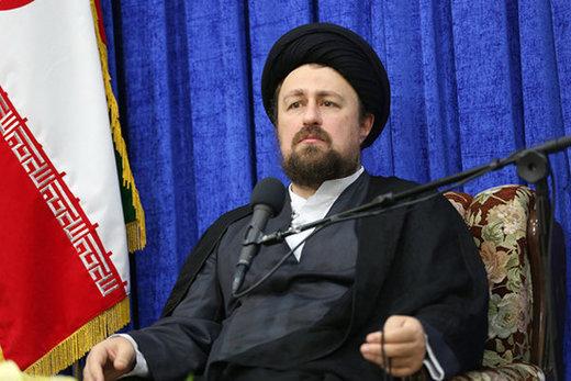 سیدحسن خمینی: محتاج توجه به دین غیر متحجر و نقش زمان و مکان در اجتهاد هستیم