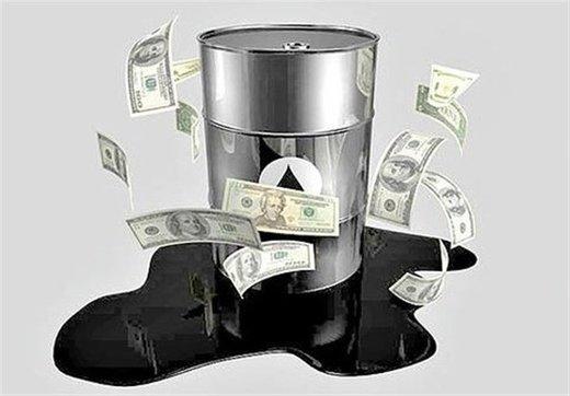 قیمت نفت آمریکا ۳۲ درصد زیاد شد/ برنت در کانال ۶۸ دلاری