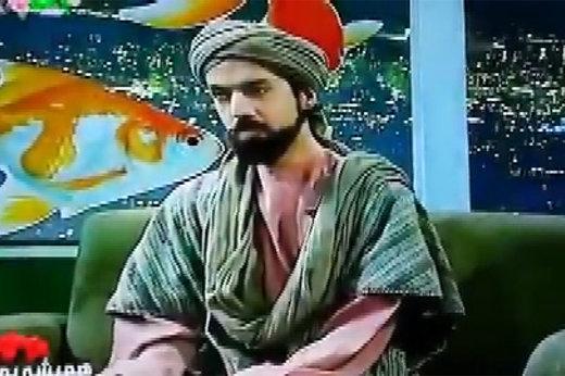 فیلم   سعدی و ابن سینا، مهمانان تحویل سال در شبکه ۴!