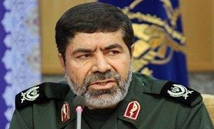 سخنگوی سپاه: مرزبانان آزاد شده تا جمعه به کشور برمیگردند
