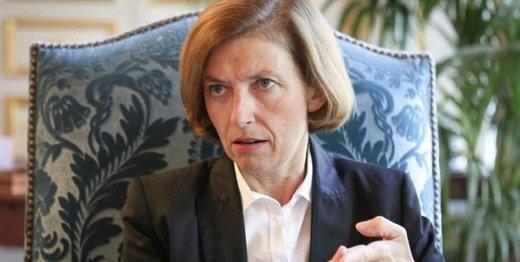 فرانسه: در صورت نیاز دوباره به سوریه حمله میکنیم