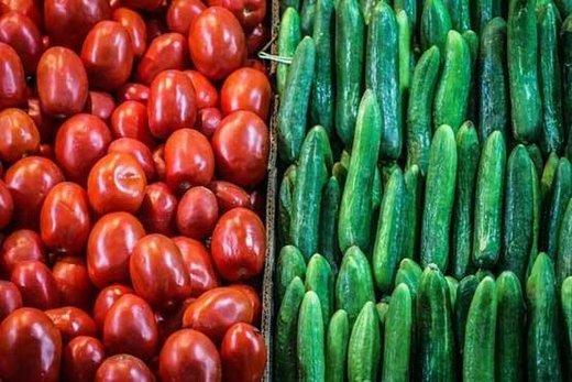 چرا صیفیجات در بازار گران شد؟